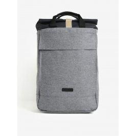 Šedý voděodolný batoh Ucon Colin 20 l
