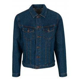 Modrá džínová bunda Jack & Jones Earl