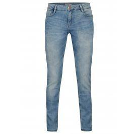 Světle modré dámské slim džíny Cars Gaby