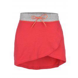 Šedo-růžová sukně LOAP Brionka