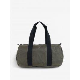 Khaki pánská cestovní taška GANT