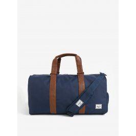 Tmavě modrá cestovní taška Herschel Novel Mid-Volume