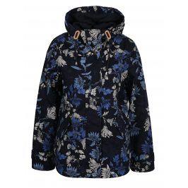Tmavě modrá dámská nepromokavá bunda Tom Joule