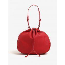 Červená vaková kabelka Paul's Boutique Rebecca
