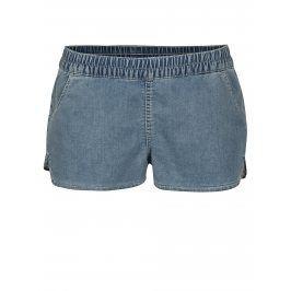 Světle modré dámské džínové kraťasy Rip Curl