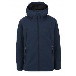 Tmavě modrá vodoodpudivá funkční bunda s kapucí O'Neill