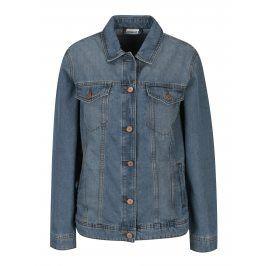 Modrá džínová bunda Noisy May Ole