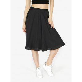 Černá sukně Calvin Klein Jeans Keanna