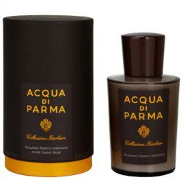 Acqua di Parma Collezione Barbiere balzám po holení pro muže 100 ml