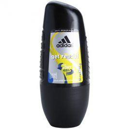 Adidas Get Ready! deodorant roll-on pro muže 50 ml