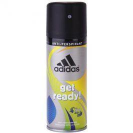 Adidas Get Ready! deospray pro muže 150 ml