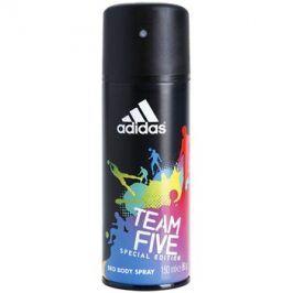 Adidas Team Five deospray pro muže 150 ml