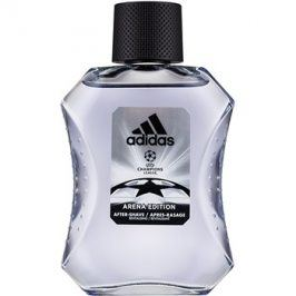 Adidas UEFA Champions League Arena Edition voda po holení pro muže 100 ml