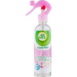 Air Wick Aqua Mist Magnolia & Cherry Blossom osvěžovač vzduchu 345 ml