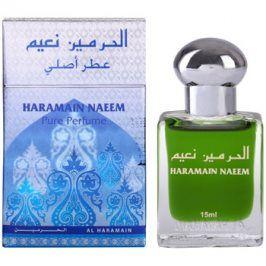 Al Haramain Haramain Naeem parfémovaný olej unisex 15 ml