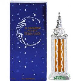 Al Haramain Night Dreams parfémovaný olej pro ženy 30 ml