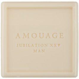 Amouage Jubilation 25 Men parfémované mýdlo pro muže 150 g