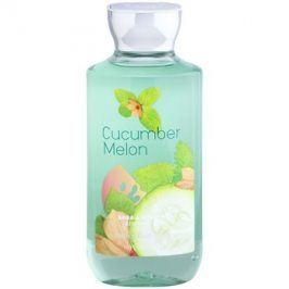 Bath & Body Works Cucumber Melon sprchový gel pro ženy 295 ml