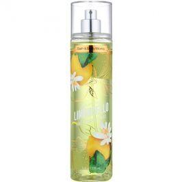 Bath & Body Works Sparkling Limoncello tělový sprej pro ženy 236 ml
