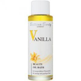 Bettina Barty Classic Vanilla koupelový přípravek pro ženy 200 ml olej do koupele