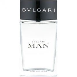 Bvlgari Man voda po holení pro muže 100 ml