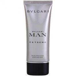 Bvlgari Man Extreme balzám po holení pro muže 100 ml