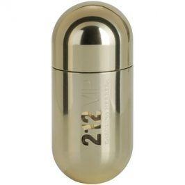 Carolina Herrera 212 VIP parfémovaná voda pro ženy 50 ml