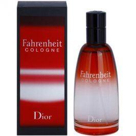 Dior Fahrenheit Cologne kolínská voda pro muže 75 ml