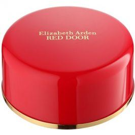 Elizabeth Arden Red Door tělový pudr pro ženy 75 g