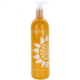 Elizabeth Arden Sunflowers sprchový krém pro ženy 500 ml