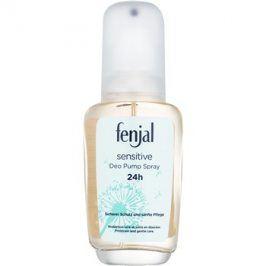 Fenjal Sensitive deodorant s rozprašovačem pro ženy 75 ml