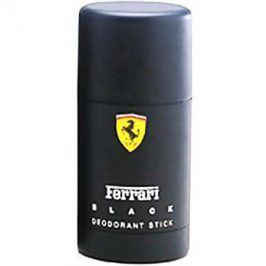 Ferrari Ferrari Black deostick pro muže 75 ml