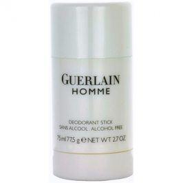 Guerlain Guerlain Homme deostick pro muže 75 ml