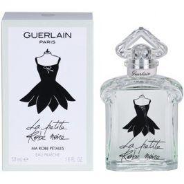 Guerlain La Petite Robe Noire Ma Robe Pétales Eau Fraîche toaletní voda pro ženy 50 ml