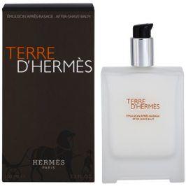 Hermès Terre d'Hermès balzám po holení pro muže 100 ml