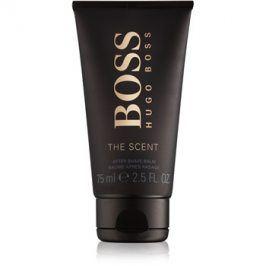 Hugo Boss Boss The Scent balzám po holení pro muže 75 ml
