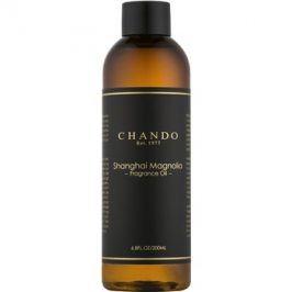 Chando Fragrance Oil Magnolia náhradní náplň  200 ml