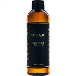 Chando Fragrance Oil Pine Forest náhradní náplň  200 ml