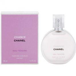Chanel Chance Eau Tendre vůně do vlasů pro ženy 35 ml