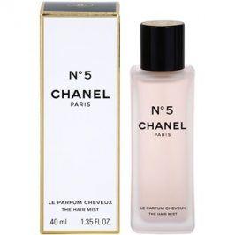 Chanel N° 5 vůně do vlasů pro ženy 40 ml
