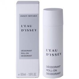 Issey Miyake L'Eau D'Issey deodorant roll-on pro ženy 50 ml