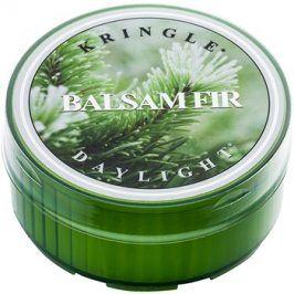 Kringle Candle Balsam Fir čajová svíčka 35 g
