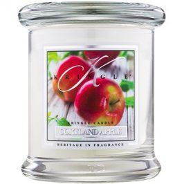 Kringle Candle Cortland Apple vonná svíčka 127 g