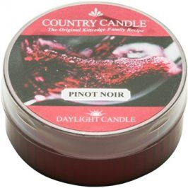 Kringle Candle Country Candle Pinot Noir čajová svíčka 42 g