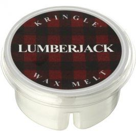 Kringle Candle Lumberjack vosk do aromalampy 35 g