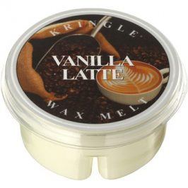 Kringle Candle Vanilla Latte vosk do aromalampy 35 g