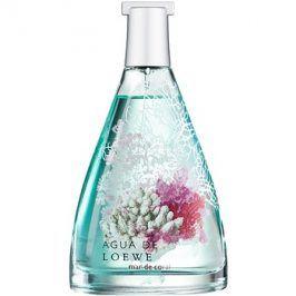 Loewe Agua de Loewe Mar de Coral toaletní voda unisex 150 ml