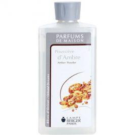 Maison Berger Paris Parfums de Maison náhradní náplň  500 ml  (Amber Powder)