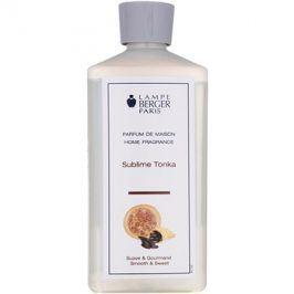 Maison Berger Paris Parfums de Maison náhradní náplň  500 ml  (Sublime Tonka)