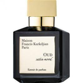 Maison Francis Kurkdjian Oud Satin Mood parfémový extrakt unisex 70 ml